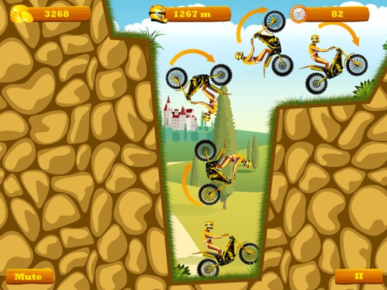 Screenshot #2 for Moto Hero Lite