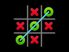 Tic Tac Toe Stickers - Pro Pack