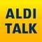 Die ALDI TALK App  für ALDI TALKer ermöglicht schnelle und einfache: