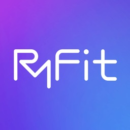 RyFit Apple Watch App