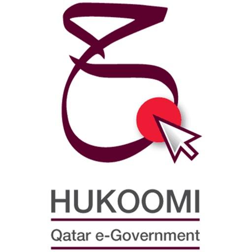 Hukoomi Mobile App