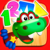 Dino Tim: Addition and subtraction for kids