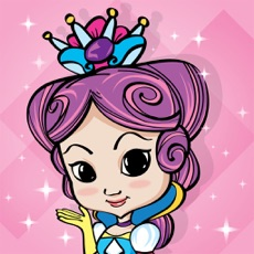Activities of Paint & Play: Princess, Coloring Book For Girls