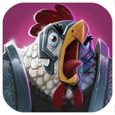 Activities of Rooster Wars
