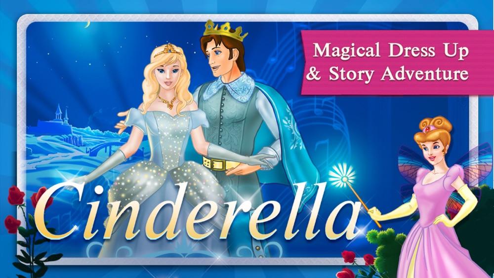 Cinderella Fairy Tale HD Cheat Codes