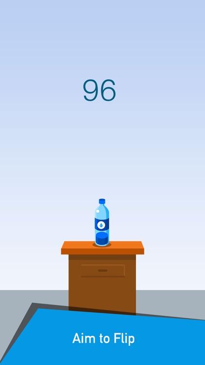 Water Bottle Flip Challenge - 2k16 Pro! screenshot-3