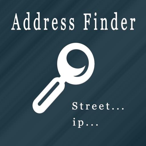 Address & IP address Finder