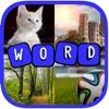4つのPicsの1ワードゲーム - 語彙ビルダーバブル