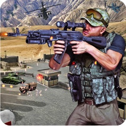 Soldier Training : Mission of War