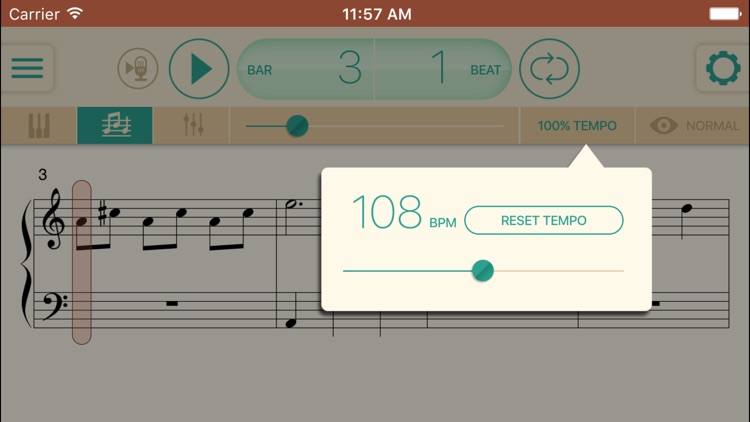 Piano Adventures® Player screenshot-3