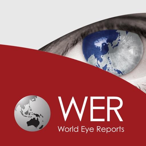 WER World Eye Reports