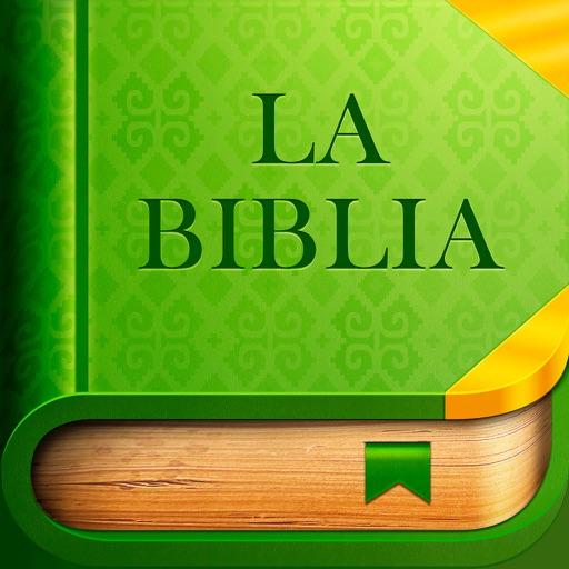 La Biblia Reina Valera (de estudio en Español)