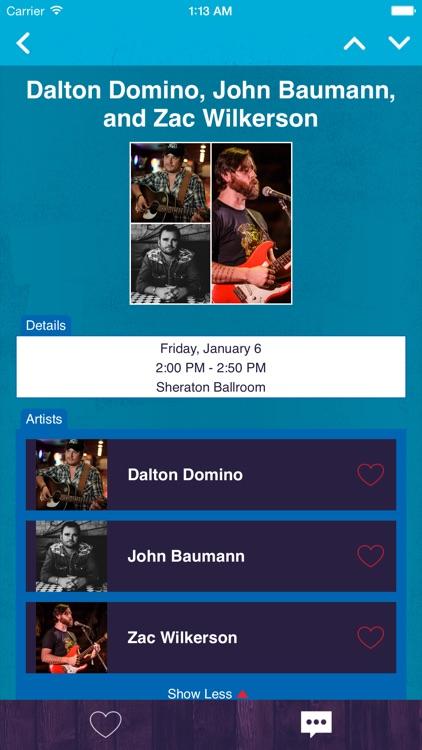The MusicFest at Steamboat screenshot-3