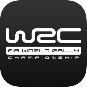 WRC -The Official FIA World Rally Championship App app
