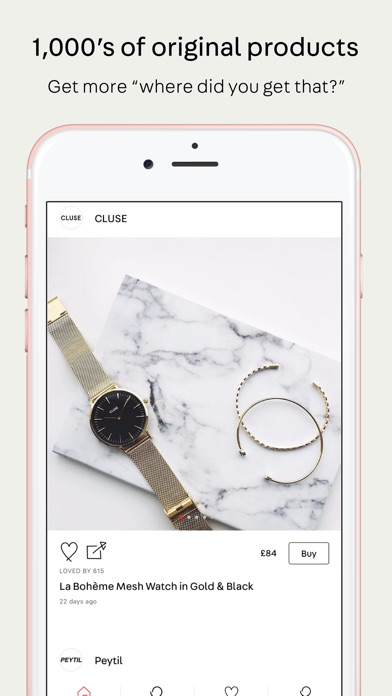 download Fy! - Shop hot products apps 1
