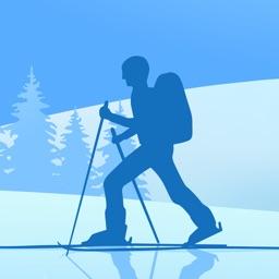 Backcountry Ski Tracker