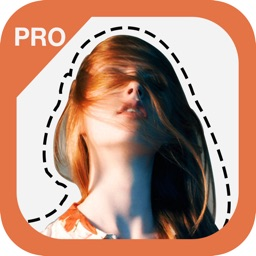 Photo Cut Out Pro - Background Eraser&Photo Blend