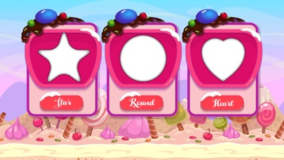 Cotton Candy Maker Free Game screenshot two