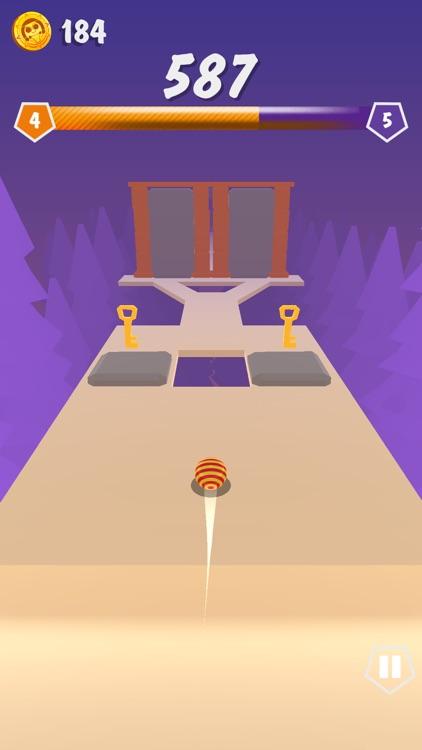 Amaze Ball 3D screenshot-3