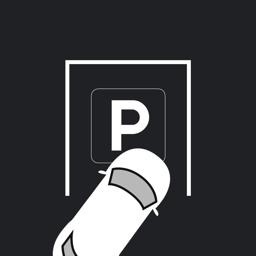 Ícone do app ElsassPark - Strasbourg & CUS
