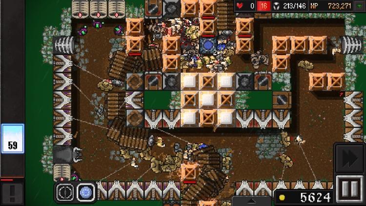 Dungeon Warfare 2 screenshot-3