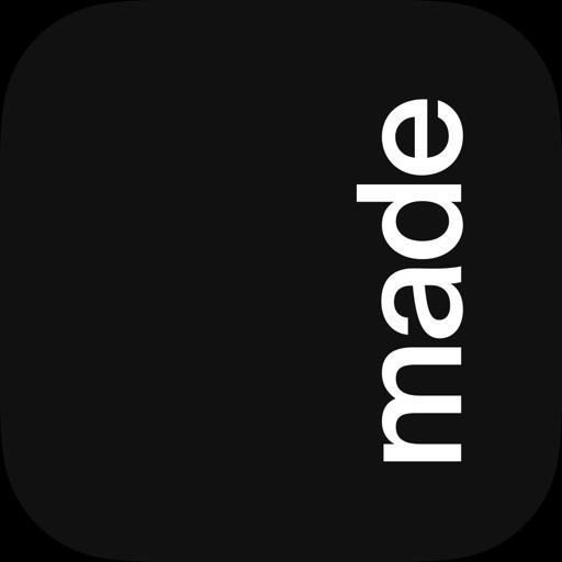 Baixar Made - Editor de Insta Stories para iOS