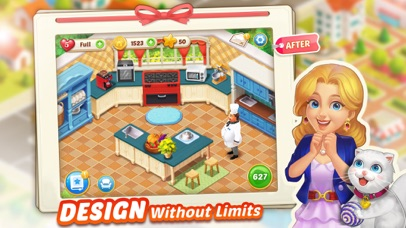 download Matchington Mansion indir ücretsiz - windows 8 , 7 veya 10 and Mac Download now