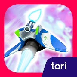 Crystal Chase by tori™