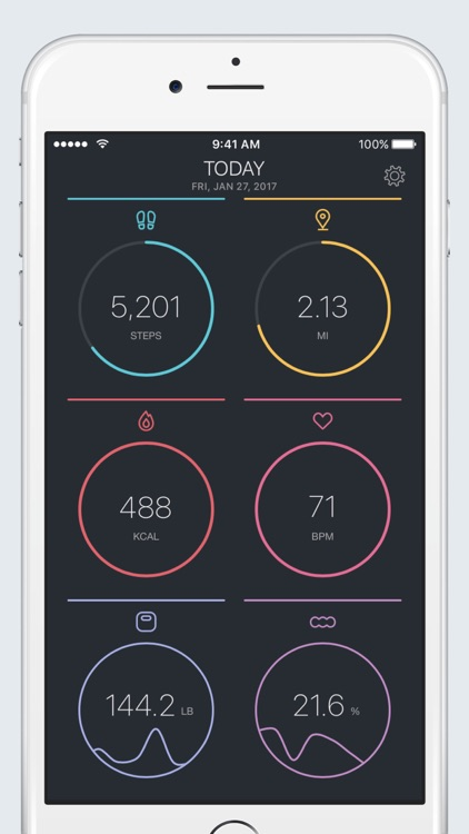 FitPort screenshot-0