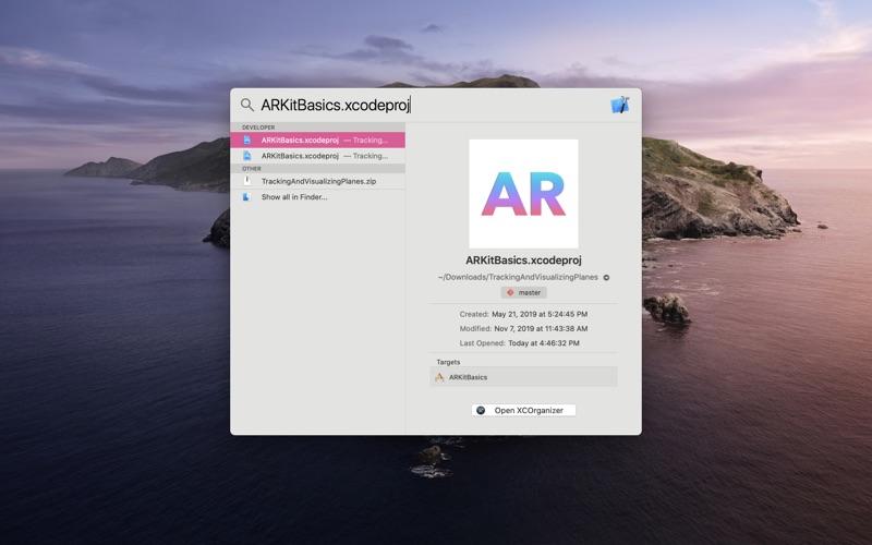 XCOrganizer screenshot 8