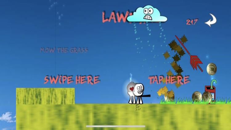 Mow Mow screenshot-4