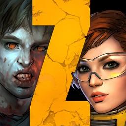 Zero City: Apocalypse RPG game