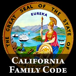 CA Family Code 2020