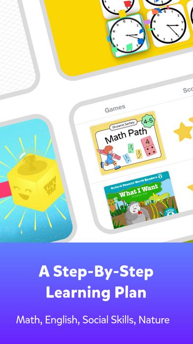 TinyTap: Kids' Learning Games Screenshot