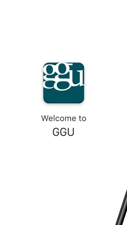 Golden Gate University Campus