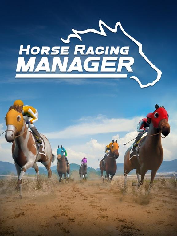 Horse Racing Manager 2020 screenshot 10