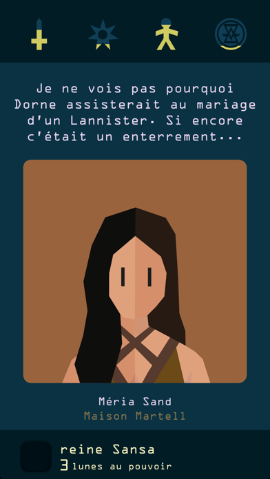 download Reigns: Game of Thrones apps 1