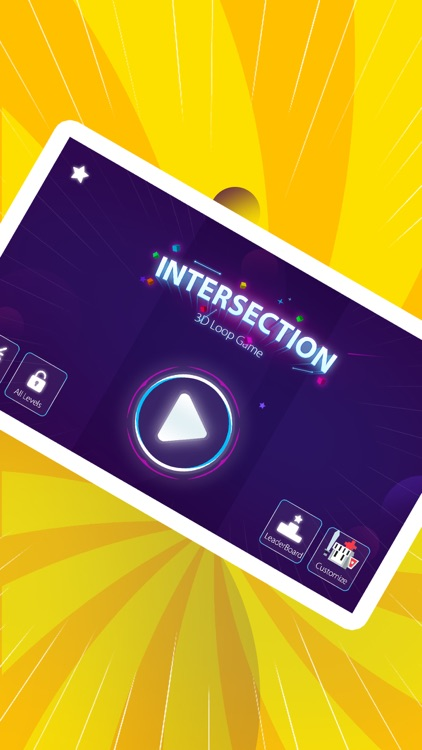 Intersection - 3D Puzzle Game screenshot-5