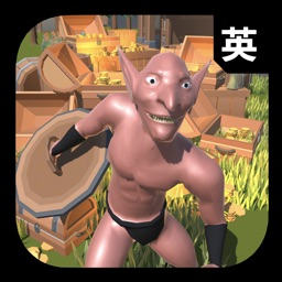 英語冒険|English Adventure