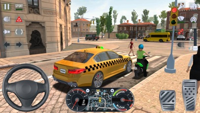 Taxi Sim 2020 for Pc - Download free Games app [Windows 10 ...