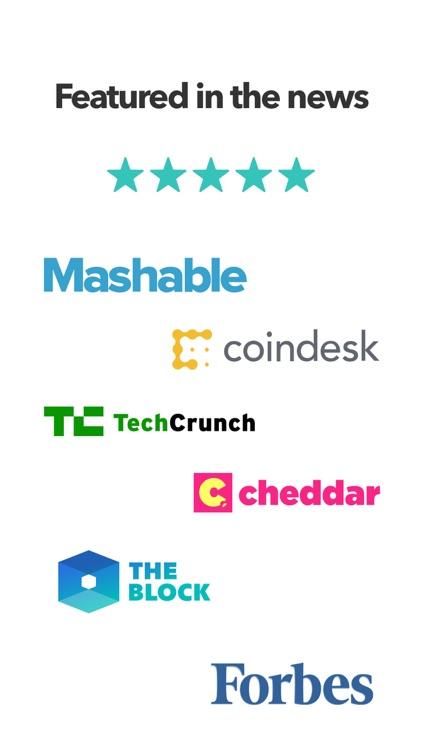 ZenGo: Bitcoin & Crypto Wallet screenshot-5