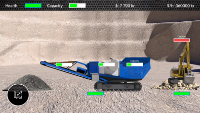 Rock duster screenshot 4