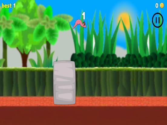 Hort Club's Crazy Worm screenshot 3
