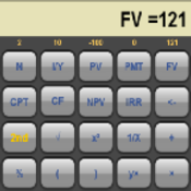 Financial Calculator app review