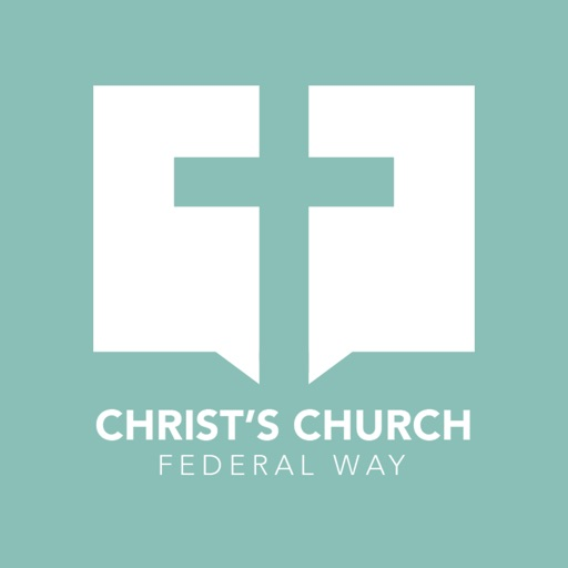 Christ's Church FW icon