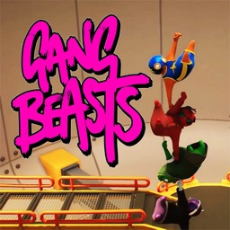 BEEF CITY - GANG BEASTS