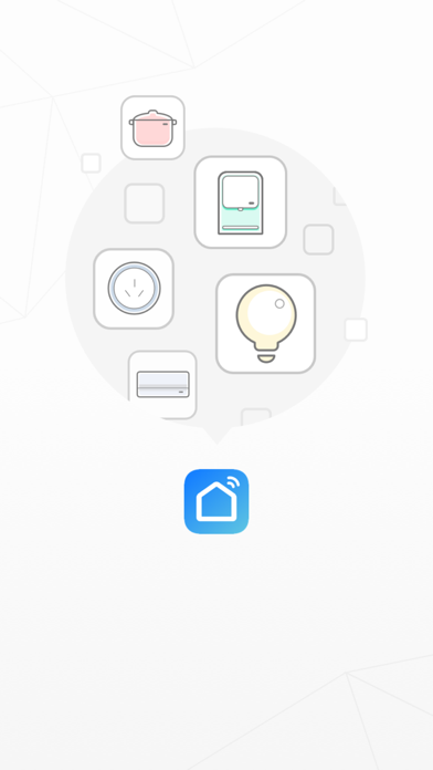 Screenshot for Smart Life - Smart Living in United Kingdom App Store