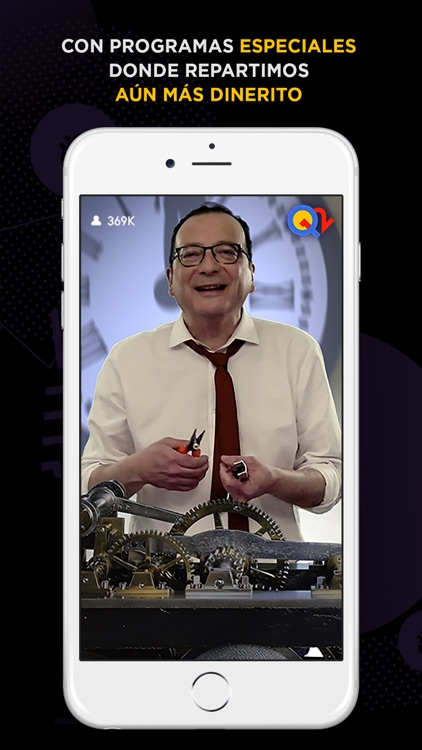 Q12 Trivia screenshot-3