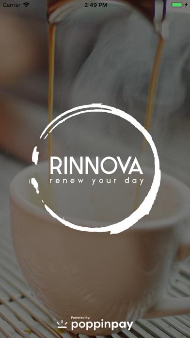 Rinnova To Go screenshot one
