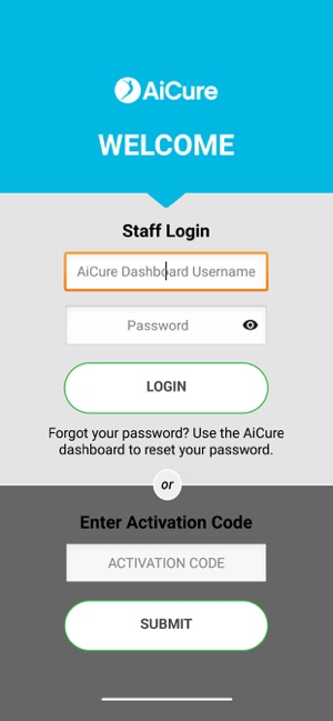 AiCure on the App Store